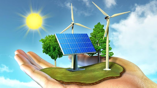 Western Cape's Atlantis industrial area set to become a green technology hub.