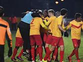 Tubize va en appel pour les matches de suspension de Zenke