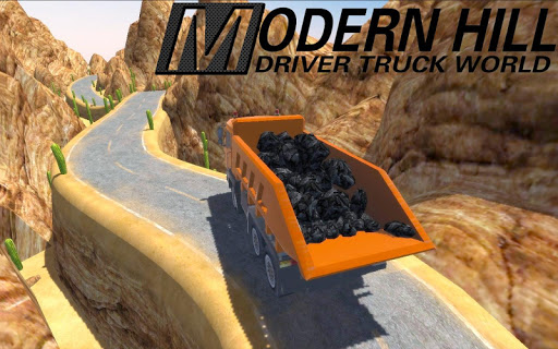 Modern Hill Driver Truck World  {cheat|hack|gameplay|apk mod|resources generator} 1