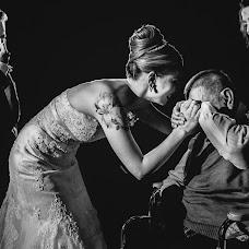 Wedding photographer Guilherme Santos (guilhermesantos). Photo of 05.05.2018