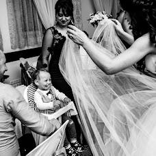 Wedding photographer Claudiu Stefan (claudiustefan). Photo of 08.12.2018