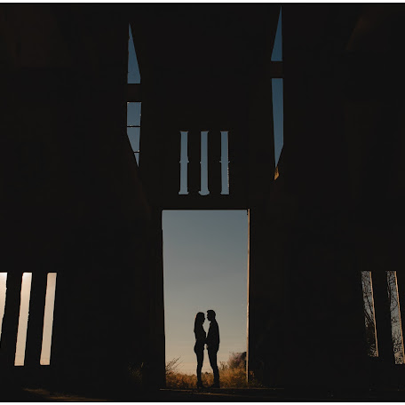 Svatební fotograf Elías Barajas (eliasbarajas). Fotografie z 06.10.2017