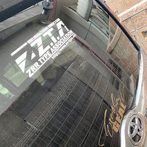 ヴォクシー ZRR80W 2016年のカスタム事例画像 Rさんの2019年06月12日23:10の投稿
