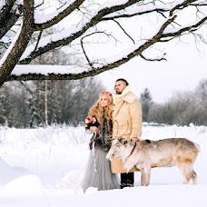 Свадебный фотограф Александр Карпович (Karpovich). Фотография от 12.02.2016