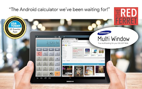 Calculator Plus Free App Download For Android 5