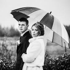 Wedding photographer Anastasiya Erokhina (ritm). Photo of 22.03.2018