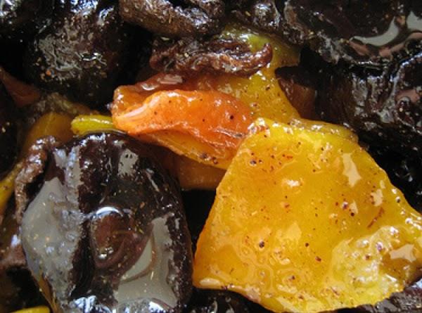 Apricot Prune Mui Recipe