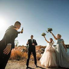 Wedding photographer Oleg Semashko (SemashkoPhoto). Photo of 20.01.2019