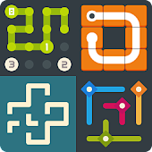 Linedoku - Puzzle Games Collection