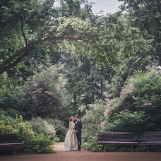 Wedding photographer Elena Popova (PopovaElena). Photo of 14.07.2016