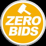 Zero Bids Finder ( No Reserve)