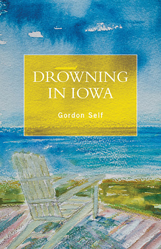 Drowning in Iowa cover