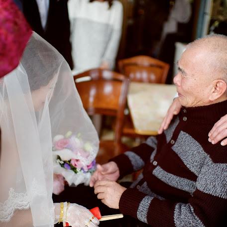 婚礼摄影师 Diesel Huang (diesel_huang). 04.04.2014的图片