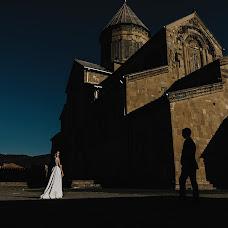 Wedding photographer Egor Matasov (hopoved). Photo of 26.09.2018