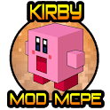 Kirby (SMBU) [SKIN 4D + ADD-ON] for Minecraft PE icon