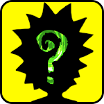 Trivia Rick and Morty Icon