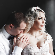 Wedding photographer Kristina Butkevich (kristinabutik). Photo of 01.11.2016