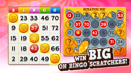 Bingo Pop 4.5.55 screenshots 5