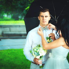 Wedding photographer Vitaliy Gorbachev (Gorbachev). Photo of 25.06.2017