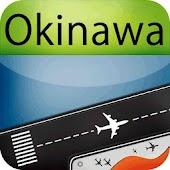 Tải Game Okinawa Naha Airport OKA Radar Flight Tracker