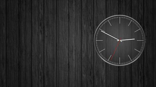 Battery Saving Analog Clocks screenshot 13