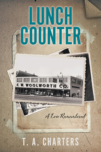 Lunch Counter cover