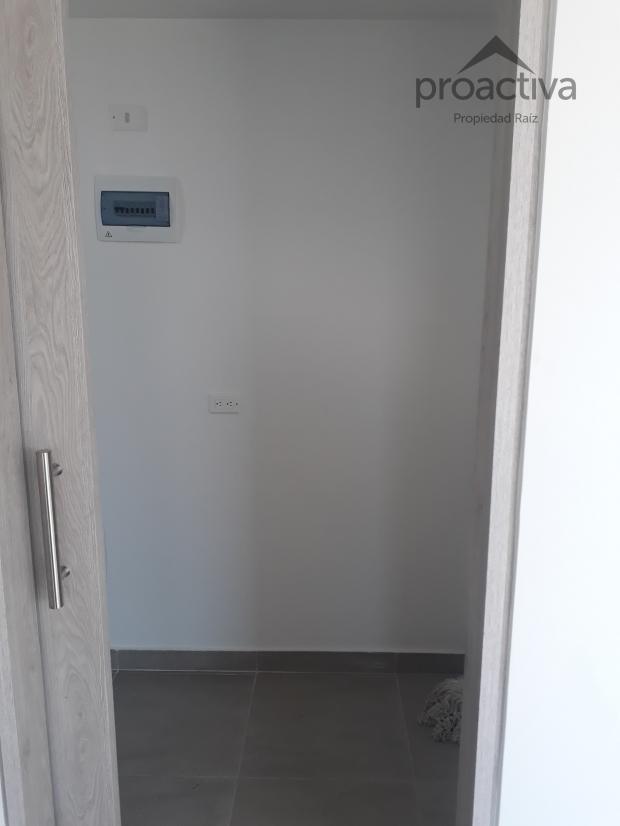 apartamento en arriendo la estrella 497-6417