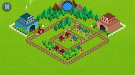 玩策略App|铁路难题---火车管理器免費|APP試玩