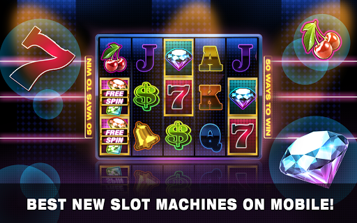 Slots Diamond Casino Ace Slots 1.2.0 screenshots 9