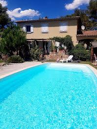 villa à Draguignan (83)