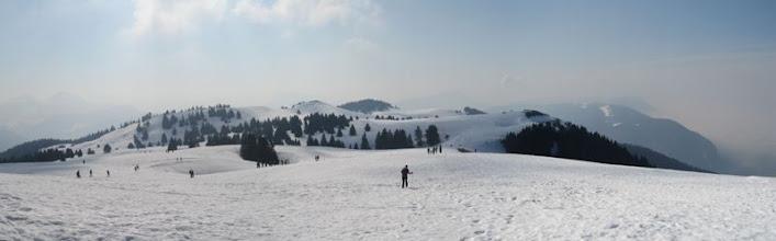 Photo: Secteur Plateau