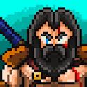 Gladiator Rising: Roguelike RPG icon