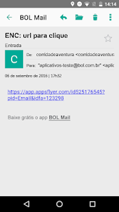 BOL Mail- screenshot thumbnail