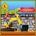 Little Builder - Construction Simulator For Kids icon