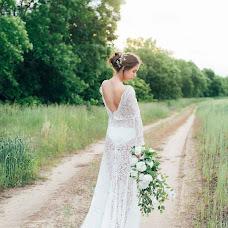Wedding photographer Olga Zadorozhnaya (fotolz). Photo of 08.06.2017