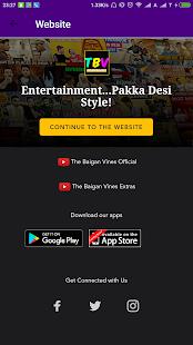 App The Baigan Vines APK for Windows Phone