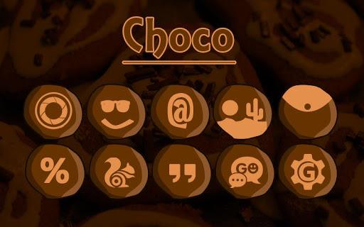 Choco - Solo Theme