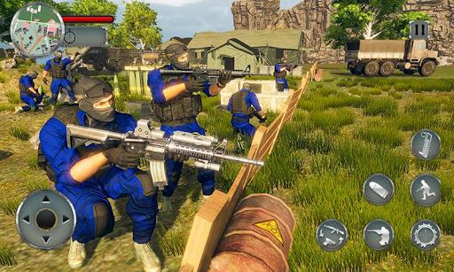 Us Army Civil War Last Battlegrounds: American War 1.8 screenshots 2
