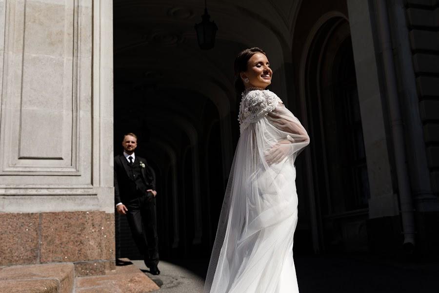 Fotografer pernikahan Pavel Golubnichiy (PGphoto). Foto tanggal 02.06.2019