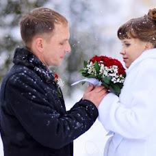 Wedding photographer Andrey Vilchik (vill01). Photo of 11.02.2015