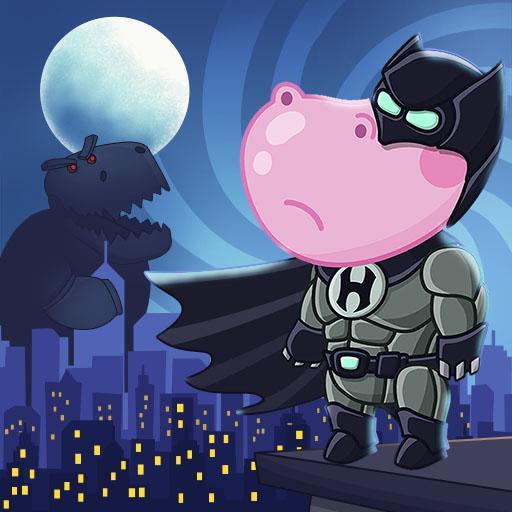 Super-heróis para meninos