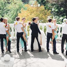 Wedding photographer Oleksandr Shvab (Olexader). Photo of 28.01.2018