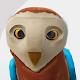 DAAD AR owl for PC-Windows 7,8,10 and Mac 1.0