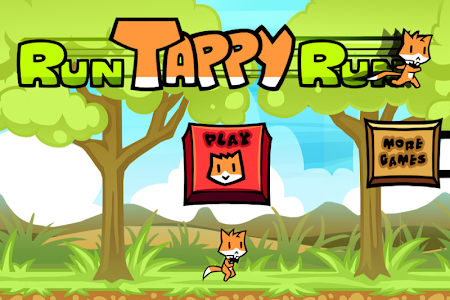 Run Tappy Run - Runner Game screenshot 3