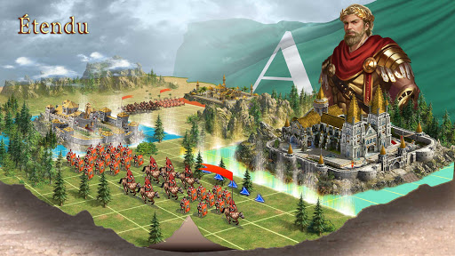 Code Triche Abyss of Empires: The Mythology apk mod screenshots 2