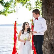 Wedding photographer Elena Griboedova (forlena). Photo of 06.04.2016
