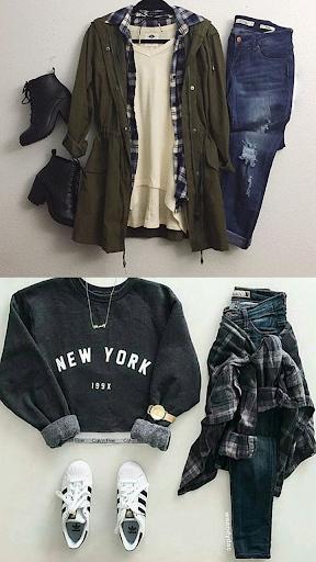 Teen Outfit Ideas 2018 ud83dude0d 1.0 screenshots 3