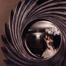 Wedding photographer Ramil Gazizov (Ram92). Photo of 04.11.2017