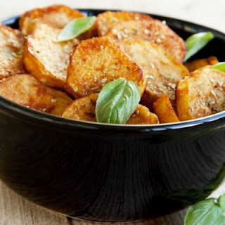 How To Prepare Skillet Sweet Potatoes