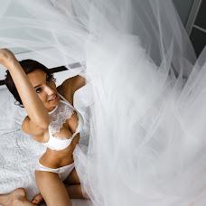 Wedding photographer Margarita Domarkova (MDomarkova). Photo of 03.09.2018